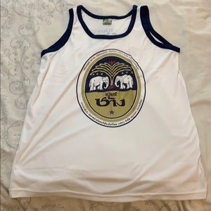 Other - Beer Chang tank top